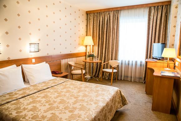 Недорогая гостиница в Измайлово